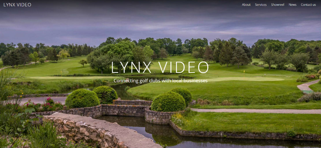 new-lynx-website